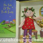 The Tale of the Tooth Fairy Book and Doll Review