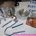 Fagor Duo Pressure Cooker/Canner Review