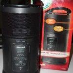 GIVEAWAY: Honeywell EnergySmart Surround Ceramic Heater