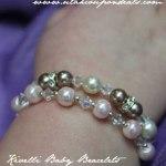 Kivelli Baby Bracelet Review