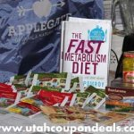The Fast Metabolism Diet MommyParty