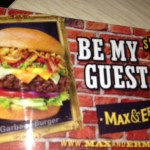 GIVEAWAY: $25 Gift Card to Max & Erma's (ends 7/23)