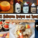 25 Halloween Recipes and Treats