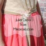 Mikarose Clothing Review
