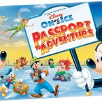 DISNEY ON ICE presents PASSPORT TO ADVENTURE  Hosts a Free Adventure for Children at The Gateway Mall on 11/6
