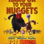 FREE BIRDS advance screening invite 10/26 in Utah