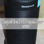 Honeywell True HEPA Compact Tower Review