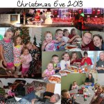 Our Christmas Eve 2013