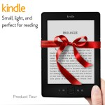 Amazon: Kindle as low as $55.20 shipped! (today only)