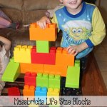 Massbricks Life Size Blocks by Platports Review