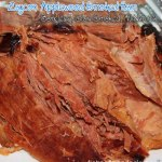 Zaycon Foods Review (Apple Wood Smoked Ham and Super Lean Ground Beef)