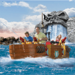 LEGOLAND® California Resort - Pirate Shores