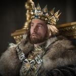 Sharlto Copley Interview about King Stefan in Maleficent #MaleficentEvent