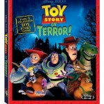 Toy Story Of TERROR comes to Blu-ray 8/19