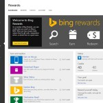Bing Rewards {Search and Earn points – Get Gift Cards, Travel, Games and more }