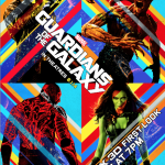 "MARVEL'S ""GUARDIANS OF THE GALAXY"": AN IMAX® 3D FIRST LOOK"