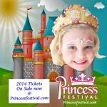 Princess Festival in Utah