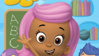 Bubble Guppies: Fin-Tastic Collection DVD - Lovebugs and