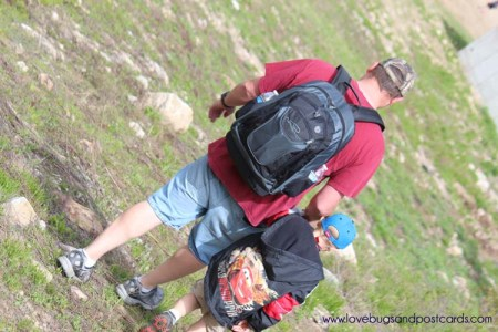 AIRBAC Layer Backpack Review
