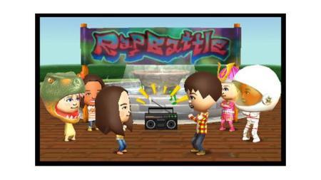 Get the Tomodachi Life Nintendo DS Game at @BestBuy #NintendoatBestBuy