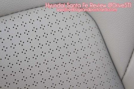 Hyundai Santa Fe Review @DriveSTI