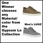 LUGZ Shoes Giveaway! 3 Winners – 3 Styles! (ends 8/31)
