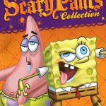 SpongeBob SquarePants: SpongeBob's Halloween Collection DVD