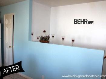 BEHR Marquee Paint