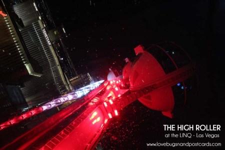 High Roller Las Vegas Review
