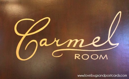 The Carmel Room Restaurant at J.W. Marriott Las Vegas