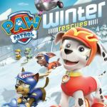 @NickelodeonDVD PAW Patrol: Winter Rescues