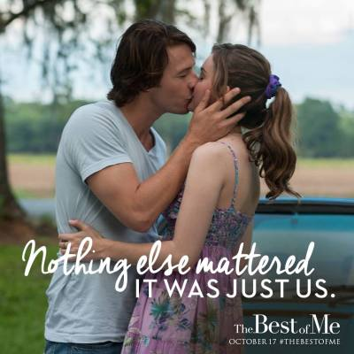 The Best of Me Movie Review