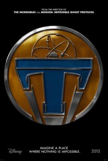 Disney's Tomorrowland Trailer
