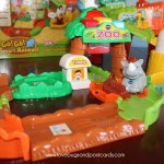 VTech Go! Go! Smart Animals Zoo Explorers