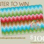 GIVEAWAY: $100 Gift Card to ErinCondren.com (ends 1/9/14)