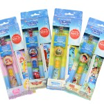 Crest® + Oral-B® Pro Health Stages™ Battery Toothbrushes