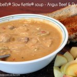 5 reasons I love Campbell's® Slow Kettle® soup
