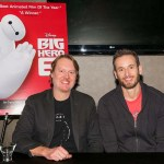 Interview with Big Hero 6 Directors Don Hall and Chris Williams - ©2014 Disney