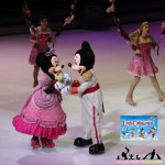 Disney on Ice Let's Celebrate Review