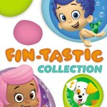 Bubble Guppies: Fin-Tastic Collection DVD
