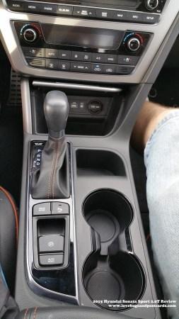 2015 Hyundai Sonata Sport 2.0T Review
