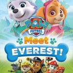 PAW Patrol: Meet Everest! on DVD today!