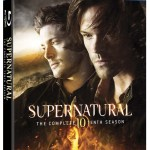 Supernatural: The Complete Tenth Season on Blu-Ray and DVD today