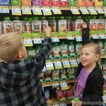 5 reasons to take your kids shopping