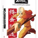 """Avatar: The Last Airbender"""" Complete Series"""