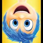 Exclusive Disney•Pixar's Inside Out Deleted Scene with Pete Docter #InsideOutBloggers