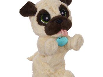 Furreal Friends JJ, My Jumpin' Pug Pet review