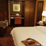 Hampton Inn Atlanta-Airport Hotel Review