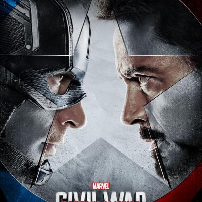 Marvel's Captain America: Civil War Review {Is it good for kids?}
