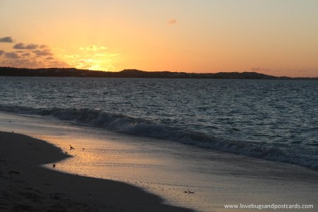 Sunsets and Sunrises on Turks & Caicos Providenciales